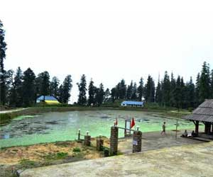kamrunag lake himachal myths