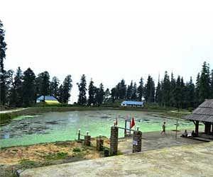 kamrunag lake himachal myths