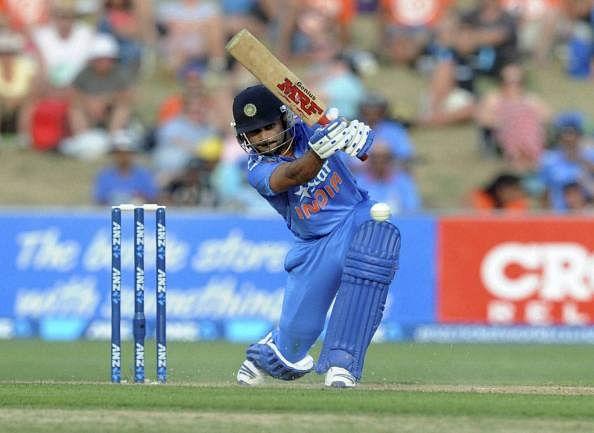 india vs new Zealand in napier