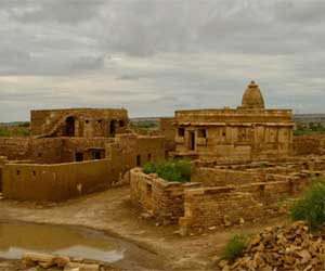haunted villige kuldhara rajasthan