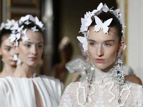 Haute Couture Spring Summer 2014