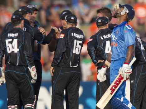 ross taylor opened secret for victory to team india
