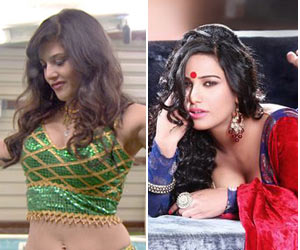 what doinng sunny levoni, poonam pandey these days