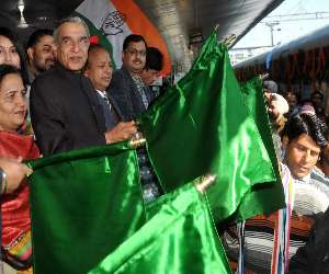 Chandigarh Will Soon Get 2 More Trains