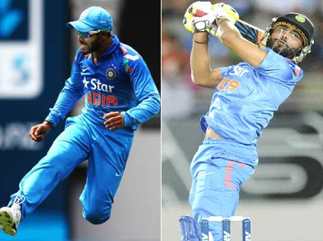 india vs new zealand 3rd one day pictures
