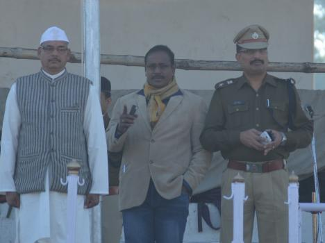 sub inspector become governor