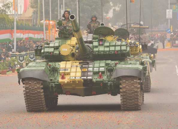 up republic day parade