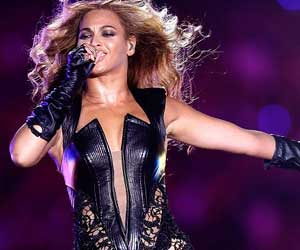 Beyonce looks thinner than ever at Grammy Awards 2014