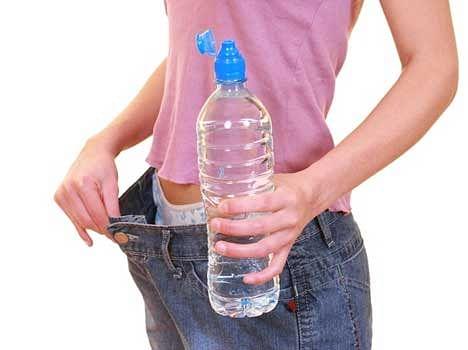 Сода для похудения - как пить и принимать ванну