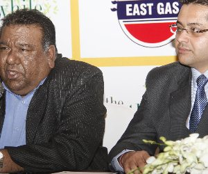 eastern gas launched in chandigarh market
