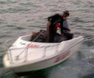 21 die as tourist boat capsizes in Andaman