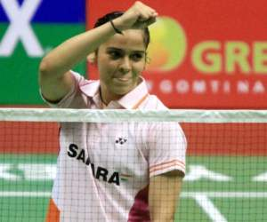 Saina Nehwal wins first title after 15 month wait