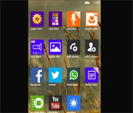 Kashmiri girl students develop Android app
