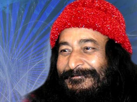 ashutosh maharaj is no more