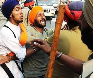 SIT Enquiry Will be Done of 1984 Sikh Riots