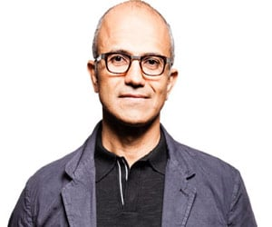 Microsoft likely to name Satya Nadella as next CEO