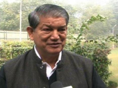 rawat did not change chief Secretary