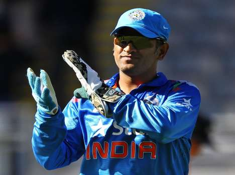 dhoni s worst defeat in odi series