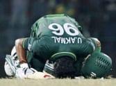 Pakistan s 5 player played first international match in PAK