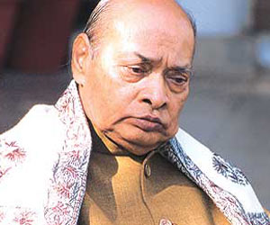 NDA government plans a memorial for P V Narasimha Rao.