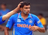 Ashwin missed to break record of yuvraj singh