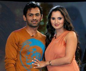 shoaib malik hits first ton after marriage to Sania mirza
