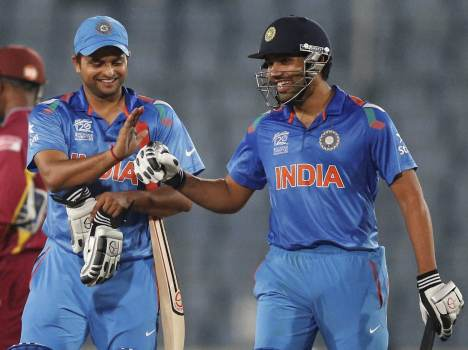 ms dhoni s great effort for stumping