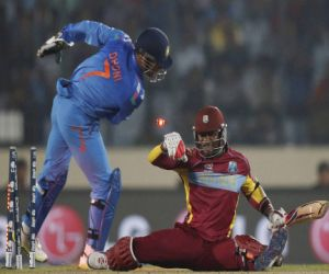 BCCI demands 258 crores in damages from WICB.