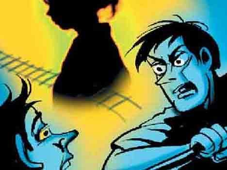 वोट को लेकर विजयनगर में युवक को मारी गोली