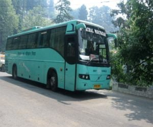 Himachal government will reduce bus fare, in the wake of the recent fall in the diesel price.