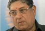 स्पॉट फिक्सिंगः सुप्रीम कोर्ट ने श्रीनिवासन को जमकर लताड़ा