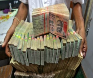 government now invest provident fund money in equity