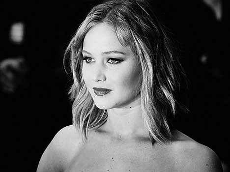 Jennifer Lawrence tops FHM Sexiest Women