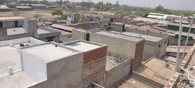 faridabad industry