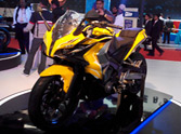 Bajaj Pulsar 400 launching this financial year