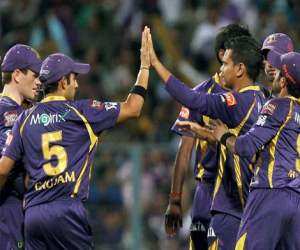 KKR might pull out of IPL if Narine is not allowed to play: Reports