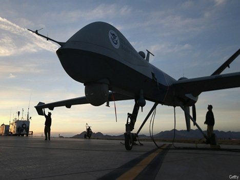 'Killer robots': Are they really inevitable