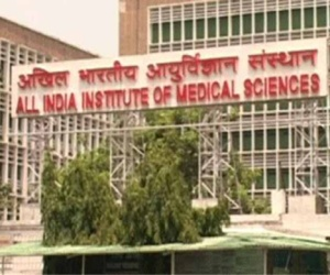 AIIMS doctors made history doctors made history woman