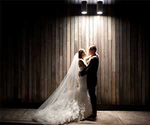 Newly Wedded Spend Their First Night In Jail