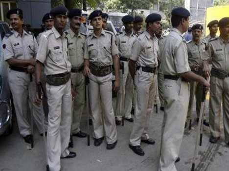 Recruitment of Police constables4