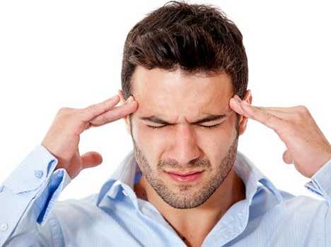 Acupressure Points For Sharp Memory - तेज दिमाग चाहिए
