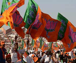 bjp issues first list of 45 candidates for jammu kashmir election