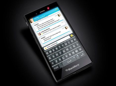 BlackBerry: Now you can delete, send timed messages on BBM