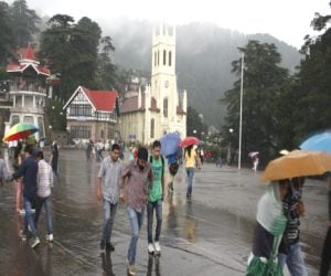 heavy rainfall and snowfall in himachal.