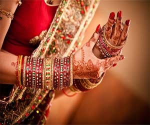 Air Force personnel marry four girls and abort baby