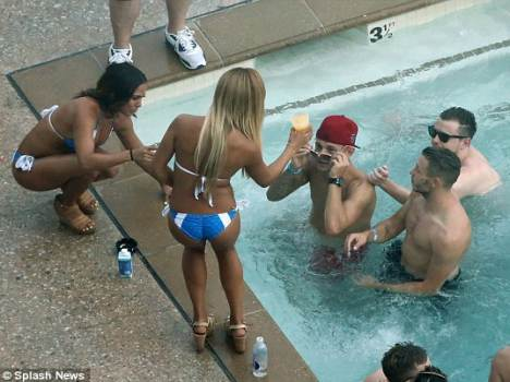 english players enjoying after world cup humiliation