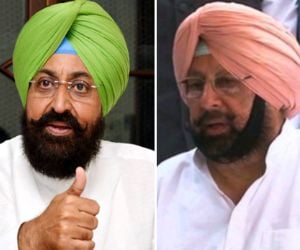 Rebellion in Punjab Congress, Resignations are in Process