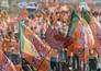 'आम आदमी' से जुड़ने के लिए BJP सांसदों का नया दांव