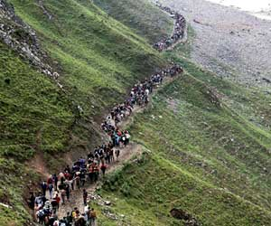 MTR to look after security duroing amarnath yatra