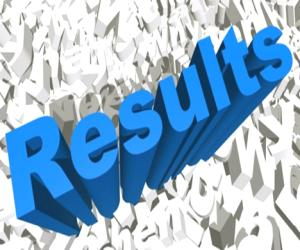 USET exam result announced.